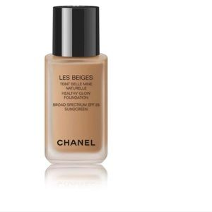 Authentic CHANEL Healthy Glow Foundation